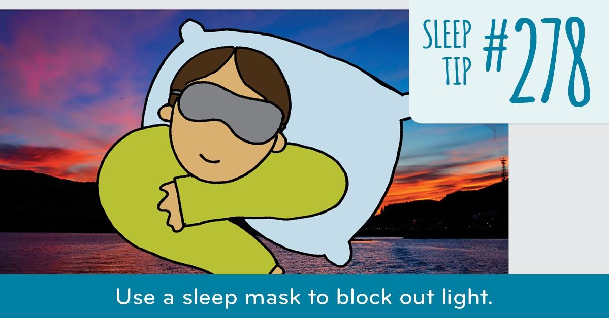 How to Sleep Well in Alaska
