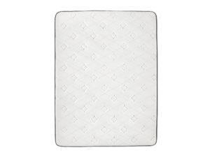 Top view of V1 Pillow Top Mattress