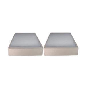 Verlo Split Mattress Foundation for v1 mattress collection also called box spring