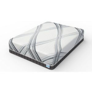 Mattress Image of Twin XL v9e Hybrid Single-Sided Mattress exterior 3D rendering